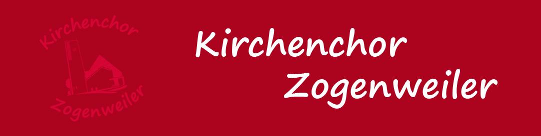 Kirchenchor Zogenweiler